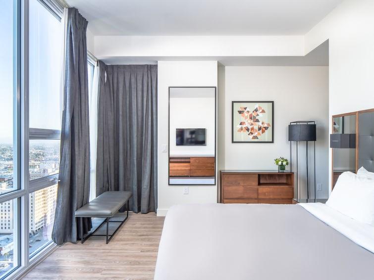 ferienwohnung los angeles us9027. Black Bedroom Furniture Sets. Home Design Ideas