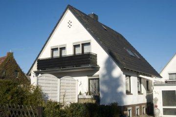 Ferienwohnung 116 - Hausfoto 1