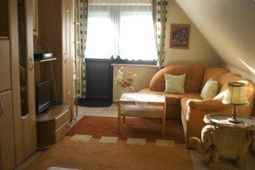 Ferienwohnung 116 - Hausfoto 2