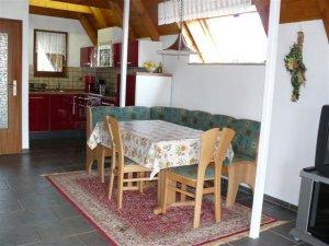 Ferienwohnung 129 - Hausfoto 5