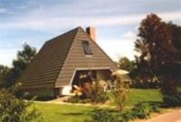Komfort-Ferienhaus 3 Sterne (DVT)