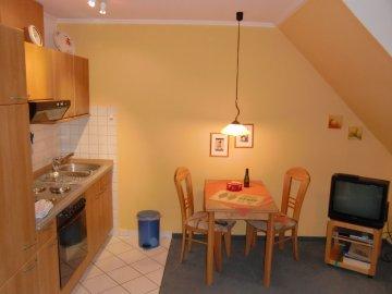 Ferienwohnung 239 - Hausfoto 2