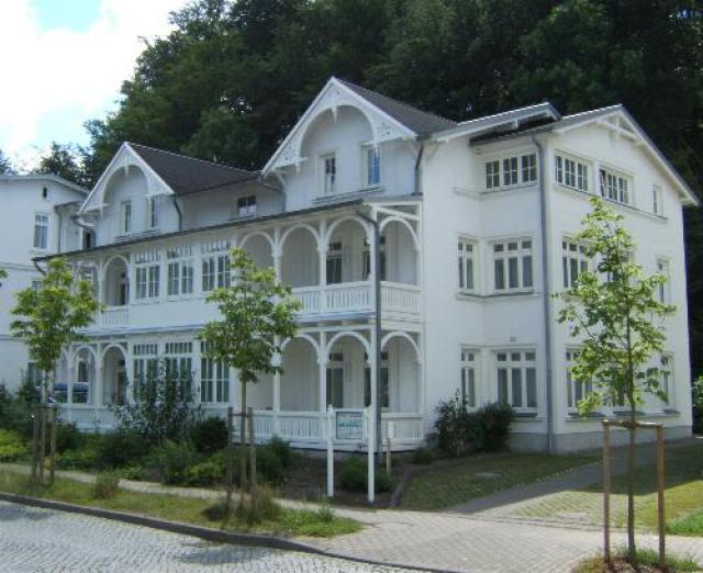 Vacation Apartment Binz Vacation Property