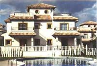 Residencial La Campana