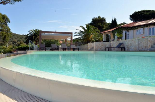 Casa per le vacanze Capoliveri