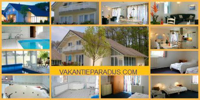 Casa de vacaciones Várgesztes