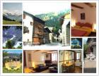 *** 2-Zi-Wohnung+Gartenplatz - Semesterlägenhet Castrisch