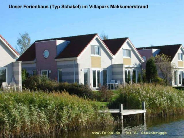 Vacation Home Makkum Vacation Property