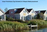 Ferienhaus am Ijsselmeer