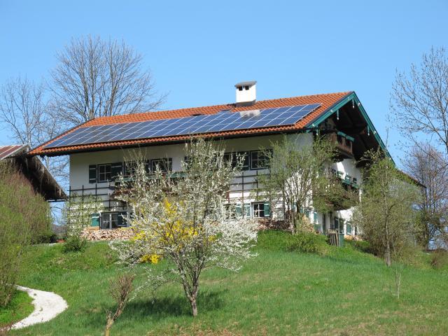 Vacation Apartment Schönau am Königssee