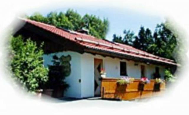 Vakantiewoning Hausham Vakantieobject