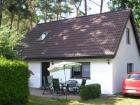 Haus Weststrand - Casa de vacaciones Wieck a. Darß