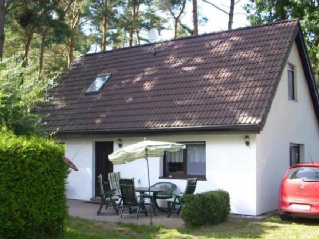 Casa de férias Wieck a. Darß Ambiente