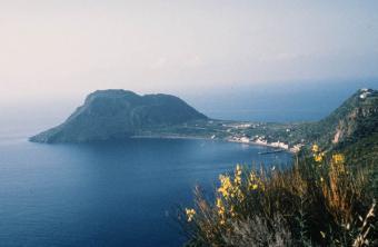 Traumhaus Liparische Inseln
