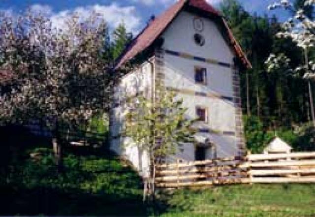 Vakantiehuis Stolzalpe Vakantieobject