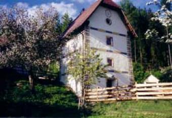 Turm-Hütte Perschlhof