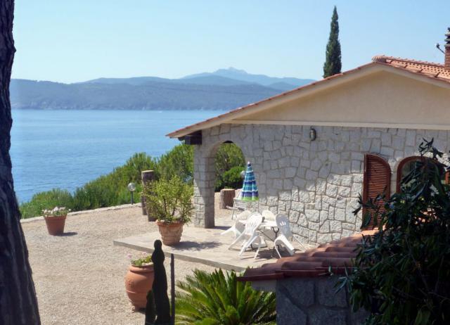 Ferienhaus Insel Elba