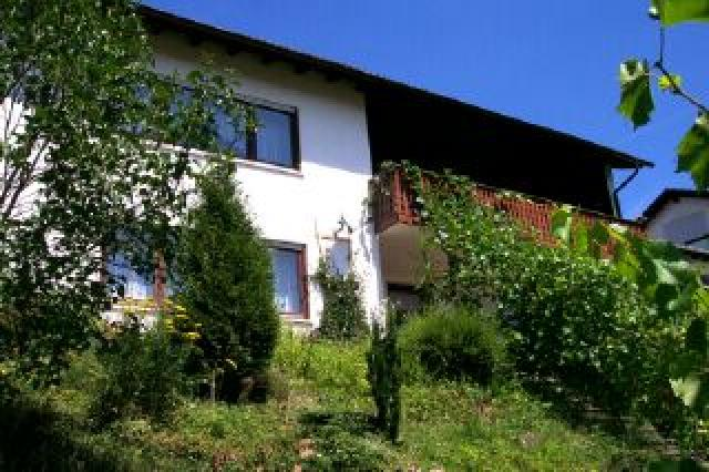 Vacation Apartment Leidersbach Vacation Property