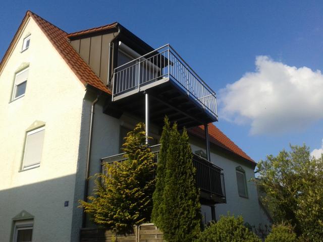 Apartamento de vacaciones Dillingen-Donau Objeto de vacaciones