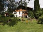 Ferienwohnung Müller - Appartement de vacances Drachselsried