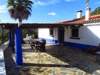 Quinta Azul Casa Lorenzo