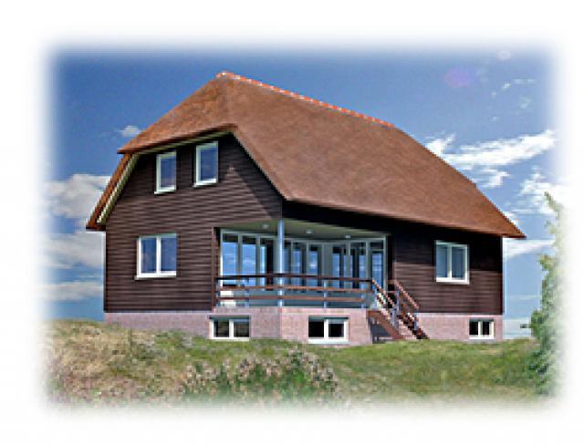 Kuća za odmor Buren Ameland