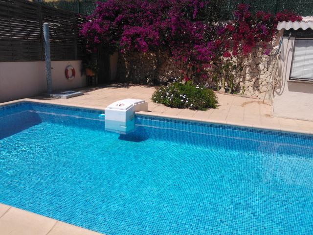 Vacation Home Moraira