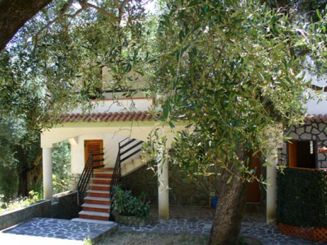 Vacation Home Pisciotta Vacation Property