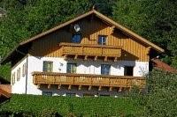 Deutschland: Bayerischer Wald<br>