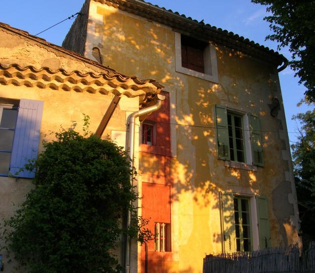 Casa de férias APT en Luberon