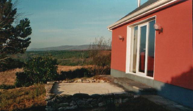 Casa de vacaciones Donegal