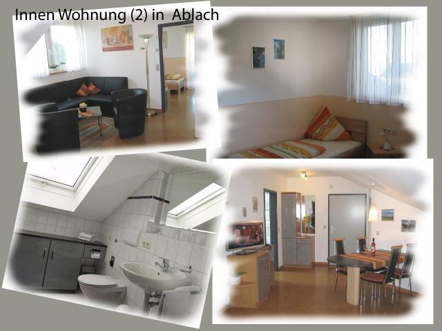 Ferienwohnung 3397 - Hausfoto 2