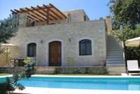 Villa Sifina 5* mit Pool