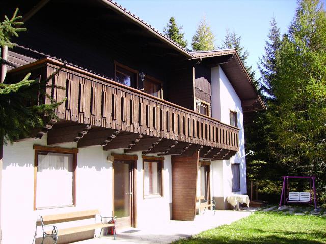 Vacation Home Bad Sankt Leonhard