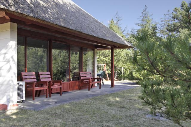Casa de férias Blaavand