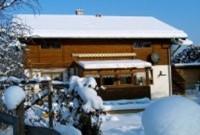Haus im bunten Garten - Robioneck