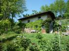 romantisches Ofenhaus Piemont - Vacation Home Dogliani