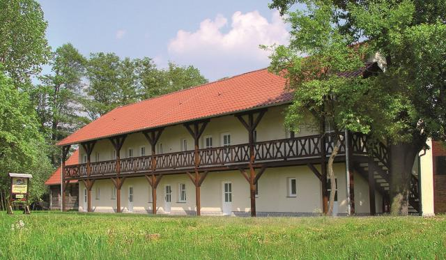 Chambres d'hotes Burg-Spreewald Lieux