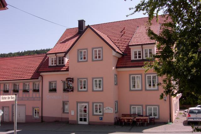 Vakantiewoning Stühlingen - Lausheim Vakantieobject