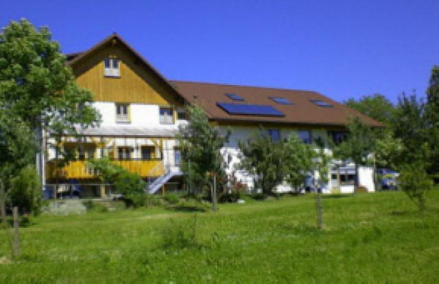 Vacation Apartment Hergensweiler - Lindau