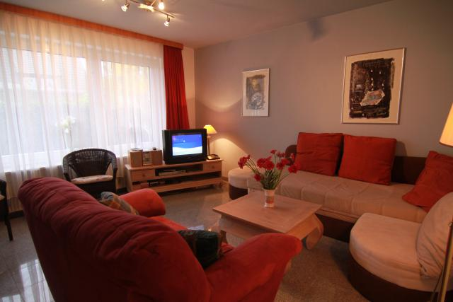 Vacation Apartment Sylt -  Westerland