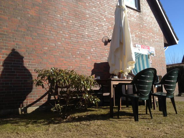 Ferienwohnung 3589 - Hausfoto 5