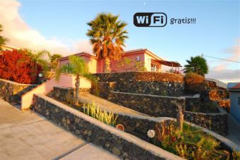 Vacation Home Los Llanos de Aridane Vacation Property