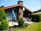 Ferienhaus Tossens**** - Vacation Home Tossens