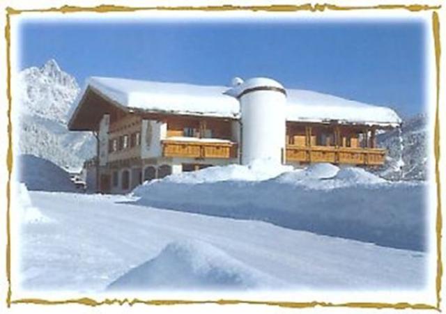 Ferienwohnung 3626 - Hausfoto 5