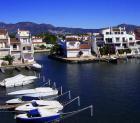 Port Empúries - Apartamento de férias Ampuriabrava