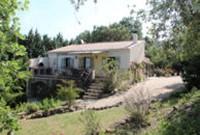Villa des Roses près d'Uzes
