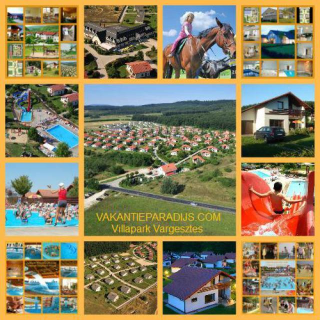 Casa de férias Várgesztes