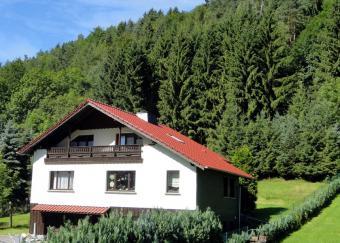 G�stehaus Heinrich