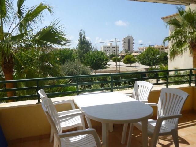 Vacation Apartment Colonia Sant Jordi